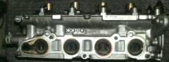 Головка блока цилиндров. Mitsubishi Colt, Z21A, Z22A Двигатель 4A90