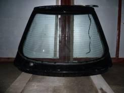 Дверь багажника. Mazda 323