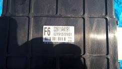 Коробка для блока efi. Subaru Legacy B4, BL5 Subaru Legacy, BL5, BP5 Двигатели: EJ20, EJ204