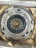 Сцепление. Skoda Octavia, A7 Двигатели: 1, 4TSI