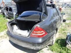 Mercedes-Benz C-Class. Mercedes C-Class 2001г