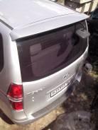Hyundai Grand Starex. Документы 2008г 2,5л дизель Акпп г ОМСК