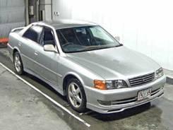Toyota Chaser. JZX100, 1 JZGTE