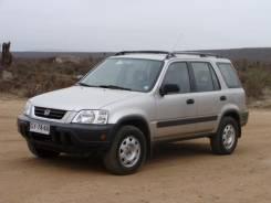 Honda cr-v I1запчасти