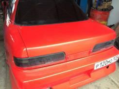Крышка багажника. Nissan Silvia, S13