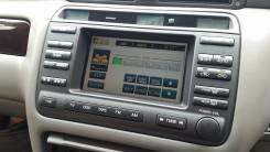 Блок управления климат-контролем. Toyota Crown Majesta, JZS171, JZS173, JZS175, JZS177, JZS179, UZS171, UZS173, UZS175 Двигатели: 1JZFSE, 1JZGE, 1JZGT...