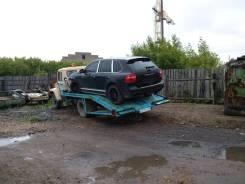 ГАЗ 3307. Эвакуатор газ 3307 1992года, 2 000куб. см., 4 000кг.