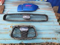 Решетка радиатора. Subaru