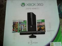 X-Box 360 HD 320 гб+45 игр
