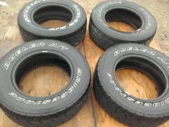 Bridgestone Dueler A/T. Грязь AT, 2009 год, износ: 50%, 4 шт