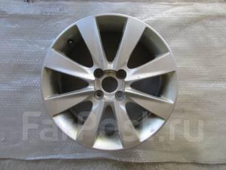 Hyundai Solaris. x16, 4x100.00, ЦО 100,0мм.