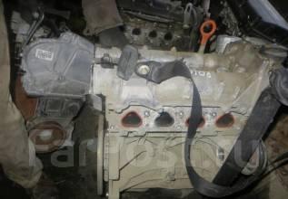 Двигатель в сборе. Volkswagen Jetta Двигатель CFNA
