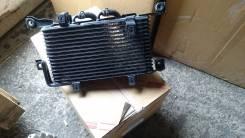 Радиатор масляный. Lexus LX570 Toyota Land Cruiser