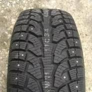 Hankook Winter i*Pike RW11. Зимние, шипованные, 2015 год, без износа