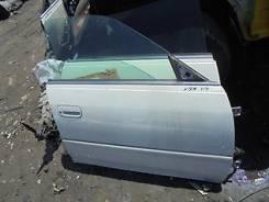 Дверь передняя правая Toyota mark2 GX100 JZX100