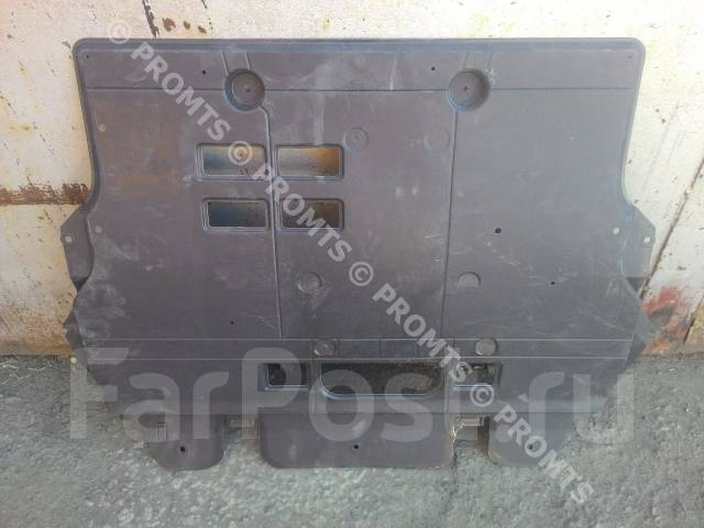 защита двигателя пластиковая peugeot 308 самара