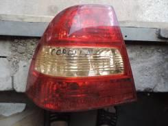 Стоп-сигнал. Toyota Corolla, NDE120, NZE120, CDE120, CE120, ZRE120, ZZE120