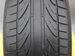 Dunlop Direzza DZ101. Летние, 2008 год, износ: 30%, 2 шт