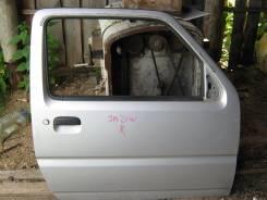 Дверь боковая. Suzuki Jimny