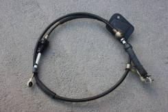 Тросик переключения автомата. Toyota Avensis, AZT250