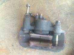 Суппорт тормозной. Mazda Ford Festiva Mini Wagon, DW5WF, DW3WF Mazda Demio, DW3W, DW5W Двигатель B