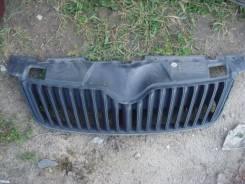 Решетка радиатора. Skoda Fabia
