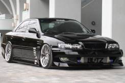 Toyota Chaser. Jzx100 + кузов