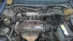 Toyota Tercel. EL45, 5 E FE