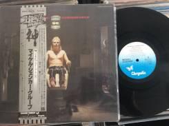 Майкл Шенкер Груп / The Michael Schenker Group - MSG - JP LP 1980
