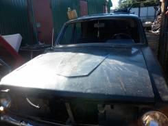Капот. ГАЗ 24 Волга