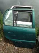 Дверь боковая. Honda Logo, GA3, GA5