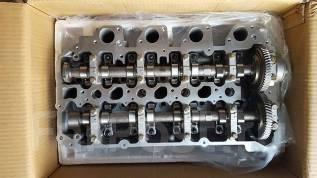 Головка блока цилиндров. Mitsubishi: L200, Pajero, Delica, Strada, Challenger, Pajero Sport Двигатели: 4D56, HP