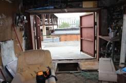 Гаражи кооперативные. улица Героев-Тихоокеанцев 5а, р-н Чуркин, 41 кв.м., подвал. Вид изнутри