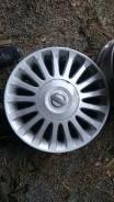 Nissan. 6.0x16, 5x114.30, ET0