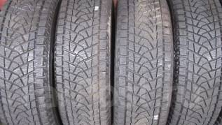 Bridgestone Blizzak DM-Z3. Зимние, без шипов, 2004 год, износ: 5%, 4 шт