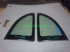 Стекло боковое. Toyota Curren, ST207, ST206, ST208