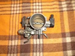 Заслонка дроссельная. Nissan Cefiro, PA32 Двигатель VQ25DE