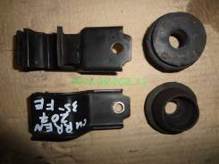Крепление радиатора. Toyota Curren, ST207, ST206, ST208