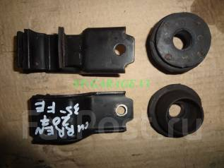 Крепление радиатора. Toyota Curren, ST206, ST207, ST208