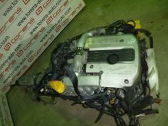 Двигатель в сборе. Nissan: Rasheen, Laurel, Gloria, Leopard, Figaro, Cedric, Stagea, Skyline Двигатель RB25DET