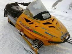 BRP Ski-Doo MX Z 583. исправен, есть птс, с пробегом