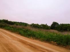 Продам земельный участок 2,8 га! Находка!. 28 400 кв.м., собственность, электричество, вода, от агентства недвижимости (посредник). Фото участка