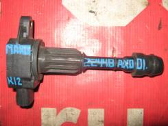 Катушка зажигания Nissan CR10DE, CR12DE, CR14D 22448-AX001
