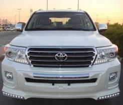 Губа. Toyota Urban Cruiser Toyota Land Cruiser, UZJ200W, VDJ200, J200, URJ202W, GRJ200, URJ200, URJ202, UZJ200. Под заказ