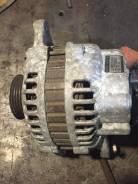 Генератор. Mitsubishi Lancer Cedia, CS5A Двигатель 4G93