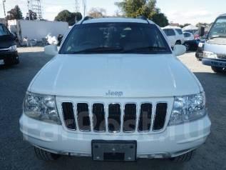 Jeep Grand Cherokee. WJ, MPI