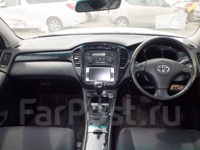 Toyota Kluger V. ACU25, 2AZ