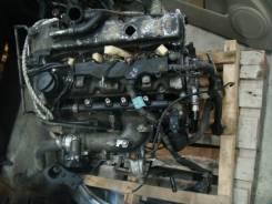 Двигатель. SsangYong Actyon Sports SsangYong Kyron Двигатель D20DT
