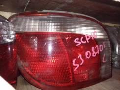 Стоп-сигнал. Toyota Vitz, SCP13, NCP10, NCP13, NCP15, SCP10