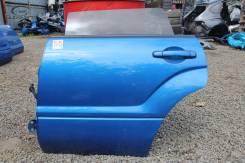 Дверь боковая. Subaru Forester, SG9